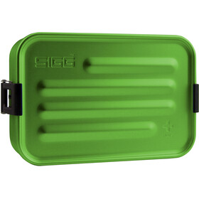 Sigg Matlåda Metal Box Plus S Green